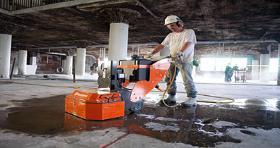 husqvarna concrete floor grinder,concrete surface grinder scarifier