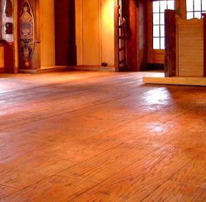 Wood Concrete StampsPacific Boardwalk StampHardwood Floor Runningbond