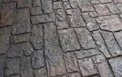 Cobblestone Concrete StampsLondon CobblestoneRandom