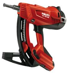 hilti gx 120 fully automatic gas actuated fastening system. Black Bedroom Furniture Sets. Home Design Ideas